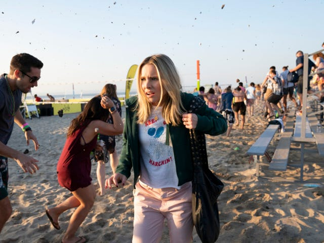 """With """"Keep Calm And Party On,"""" Veronica Mars' need to be right blows up in everyone's face"""