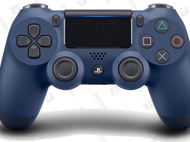 The Best Looking DualShock 4 Is Back On Sale