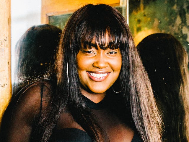 Chicago rapper Cupcakke hospitalized after tweeting about suicide