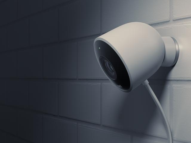 Un inquietante fallo permitía espiar a los usuarios de cámaras Nest de segunda mano