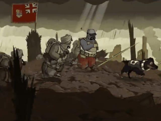 """Kampen om at frigive """"Indie"""" spil inde i Ubisoft"""