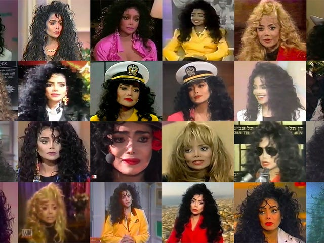 Was La Toya Jackson Right About Her Family All Along?