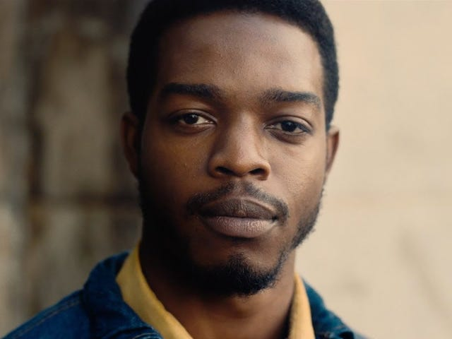 Now Streaming on Hulu: If Beale Street Could Talk
