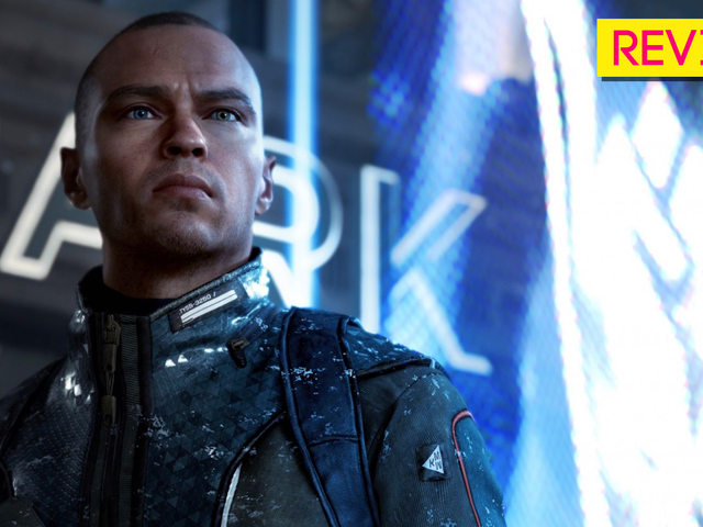 Detroit: Become Human: The Kotaku Review