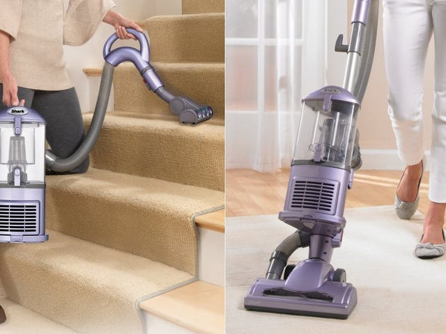 Here's a Deal That Doesn't Suck On Our Readers' Favorite Affordable Vacuum