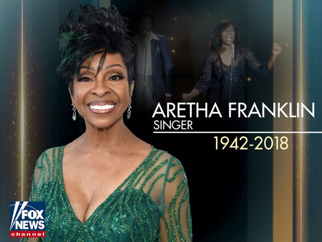 Fox News Apologizes For Mistaking Patti LaBelle For Aretha Franklin<em></em>