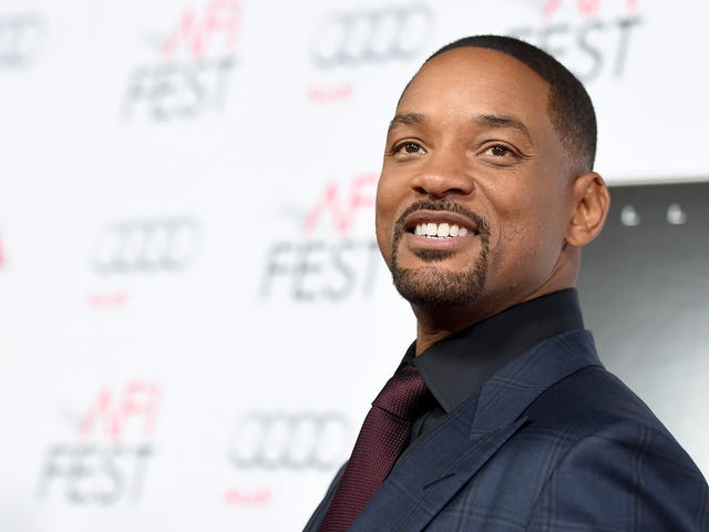 Will Smith to Star as Crime Boss Nicky Barnes in Netflix's The Council
