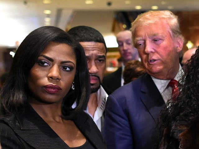 NABJ Joins Meeting With Trump Transition Team