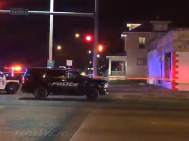 La police tue un homme de 28 ans après un appel au «tapotement» [Mise à jour]