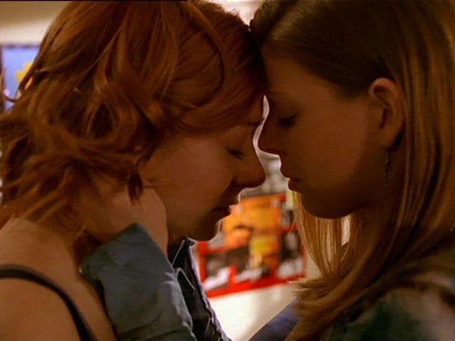 Buffy the Vampire Slayer Showrunner Marti Noxon Also Thinks It Sucks That Tara Died