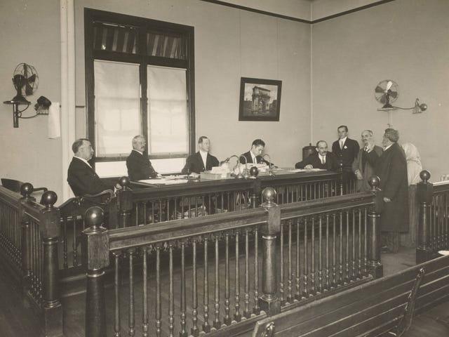 最常见的陪审团义务神话,被揭穿