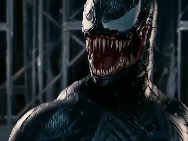 Fan Trailer Tries to Weave Together A Coherent Vision For The Venom Movie