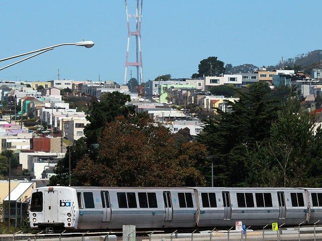 Najdroższe miasto Ameryki nie może zbudować schroniska dla bezdomnych bez walki z bogatymi ludźmi