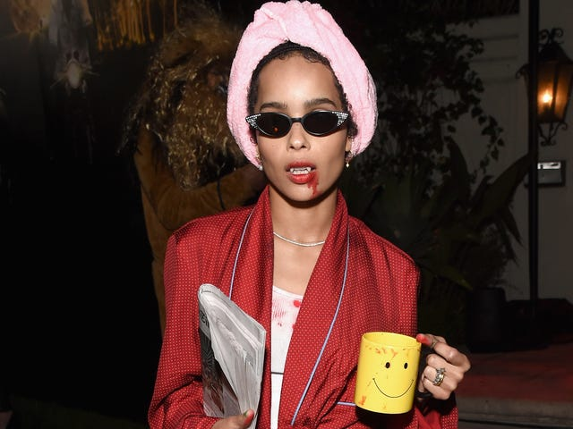 Halloween, Celebrity Style:Beyoncé Goes Braxton, Al Roker Claps Back and More