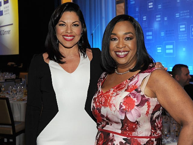 Shonda Rhimes Was Surprised By Sara Ramirez's Grey's Anatomy Departure