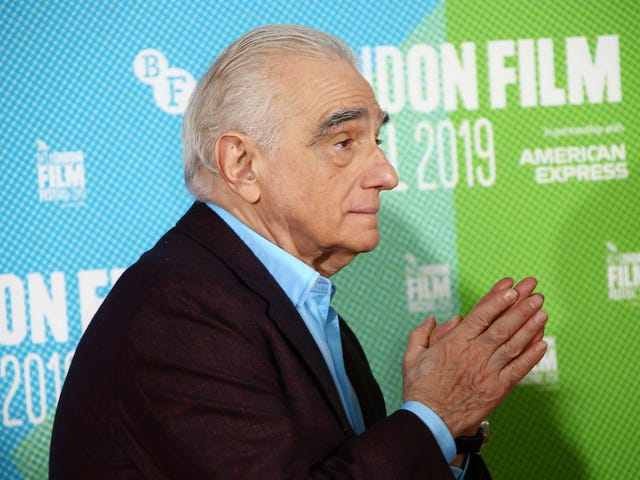 """Scorsese efter premieren af The Irishman på Netflix: """"Vær venligst ikke se den på en telefon"""""""