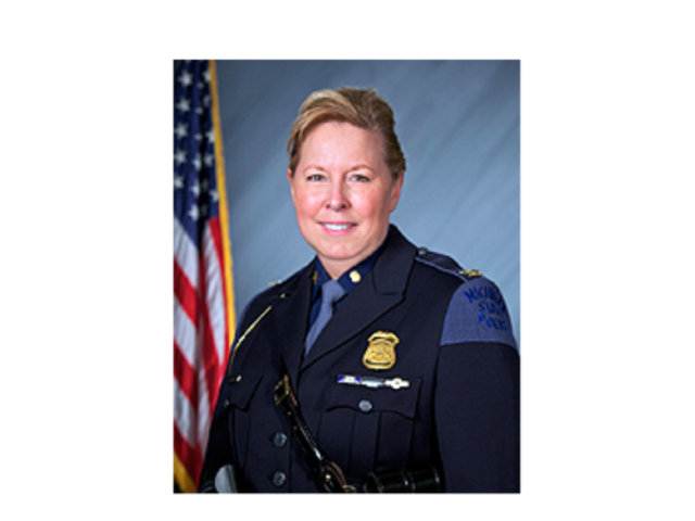 Mich. State Police Director's Pay Docked After She Calls NFL Protesters 'Ungrateful, Anti-American Degenerates'