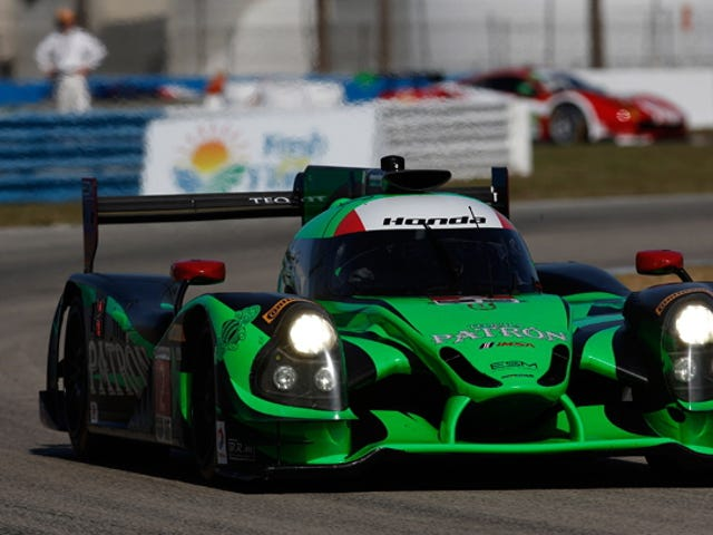 New Hotness Wins 36 Hours Of Florida With Amazing Last-Minute Charge At Sebring