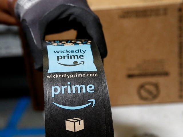 Amazon Is Raising Prime Prices Again—But Only for Monthly Subscribers