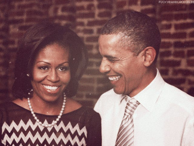 8 GIFs to Celebrate Obama's Birthday