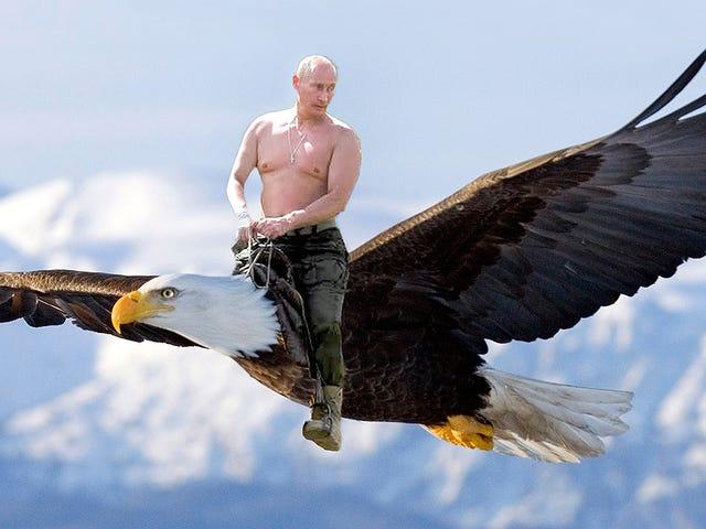 """Rusia宣布ilegales los memes""""inapropiados""""con personajes famosos"""