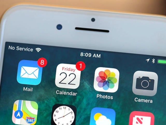 iOS 11 Finally Gets App Organizing (Almost) Right