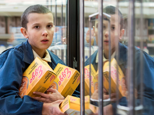 Here's What the <i>Stranger Things</i> Creators Still Can't Believe They Got Away With<em></em><em></em>