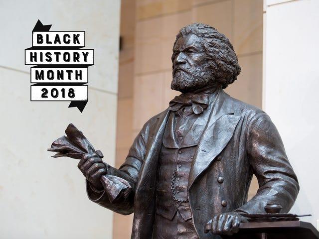 Ben Jealous Reminds Us to 'Agitate!' on Frederick Douglass' 200th Birthday