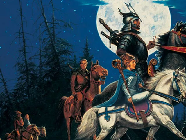 Today's selection of articles from Kotaku's reader-run community: Five Reasons Why The Wheel Of Time