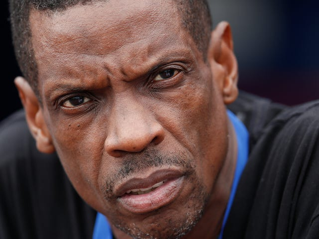 """Dwight Gooden, On Recent Arrests: """"This Is The Worst I've Been"""""""