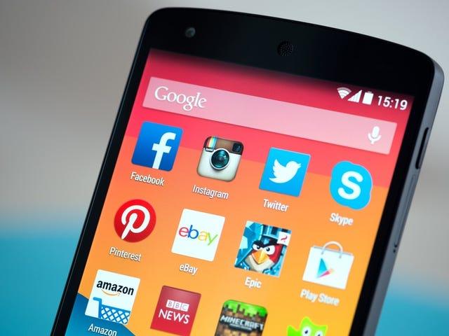 9 tilføjelser er perfekte til din ny Android