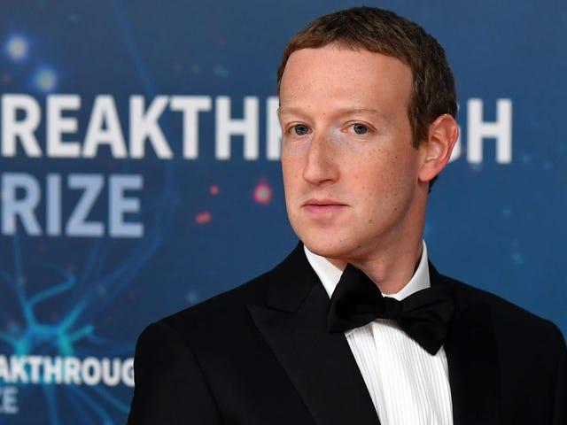 FTC Mempertimbangkan Langkah-langkah untuk Memblokir Facebook agar Tidak Bergabung dengan Instagram dan Whatsapp: Laporkan