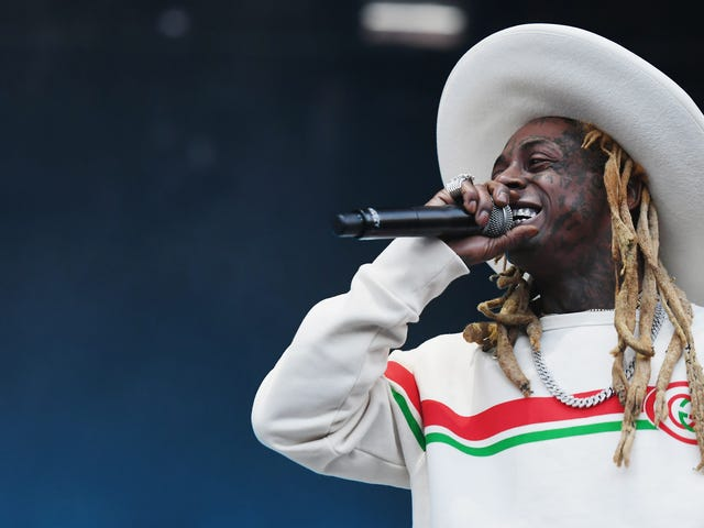 "Lil Wayne is also hitching his wagon to ""Old Town Road,"" teases upcoming remix"