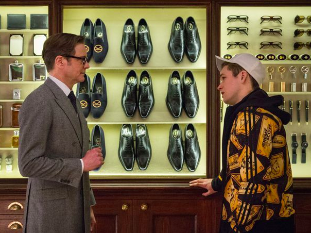 The many Bond references in Kingsman, explained