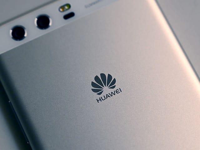 En amerikansk rapport  siger, at Huawei har adgang til spion bagdøre til mobilnetværk over hele verden