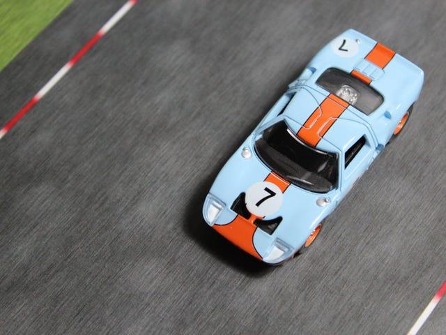 LaLD Car Week: Vengeance