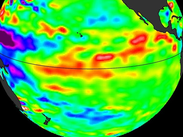 El Niño Is Officially Here—Here's What You Need to Know