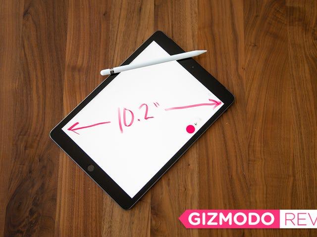 नया सस्ता iPad कभी बेहतर है