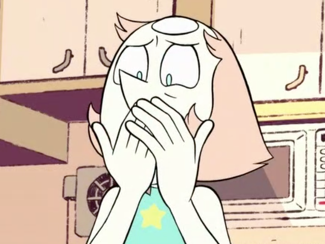 Steven Universe Just Confirmed a Wild Fan Theory That Changes Everything