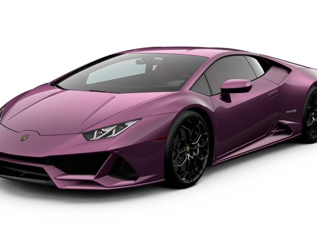 Paano Mo I-configure ang Iyong Lamborghini Huracan Evo?