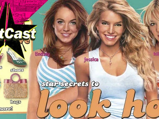 Whither Went the Teen Fan Magazine? Women Who Helped Make Them Explain