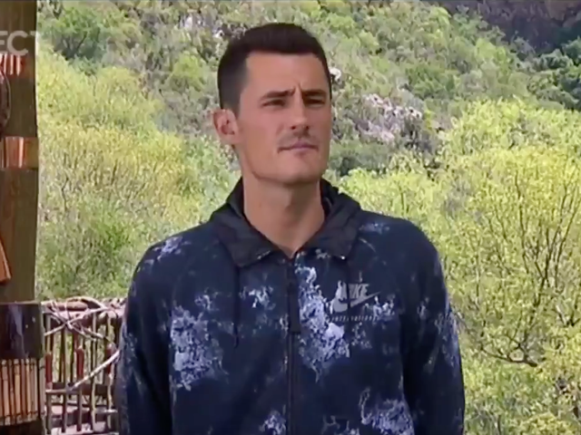 Bernard Tomic Pooped Out Of A Reality Show And Might Be Motivated To Play Tennis Again