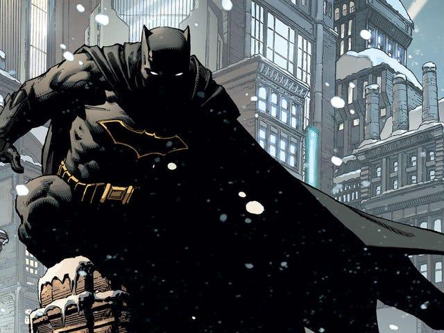 Who Should Write Batman?