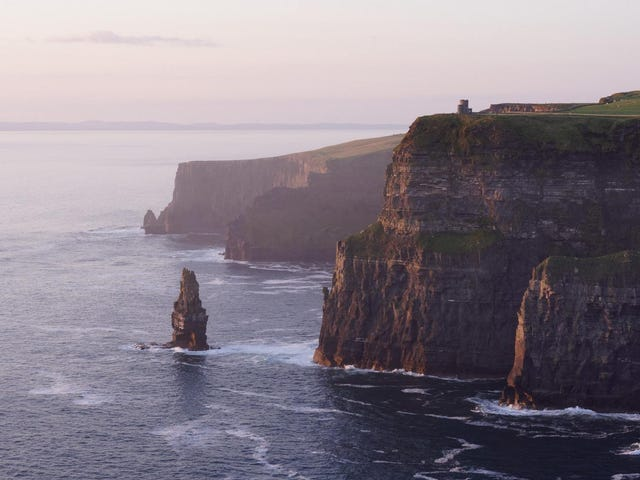 Explore Ireland For a Week With This Air and Hotel-Inclusive Travel Package