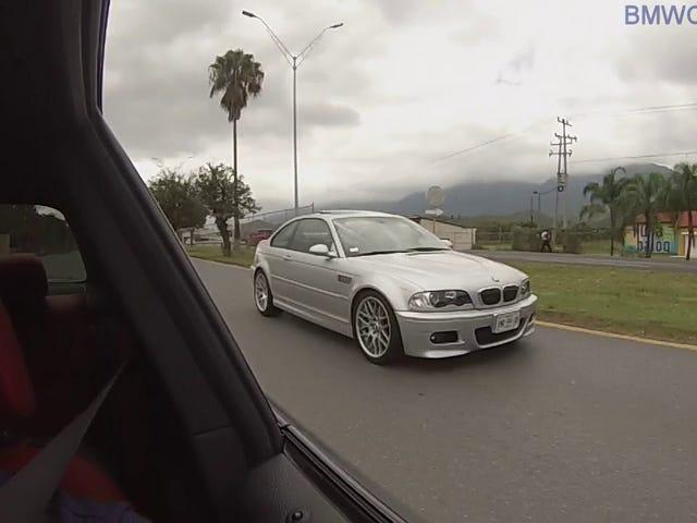 BMW Car Club Μοντερέι Μεξικό