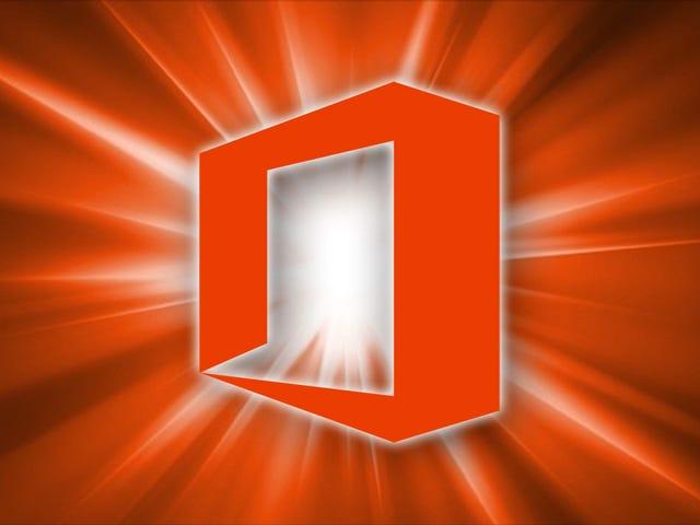 Todo lo que necesita para dominar Microsoft Office