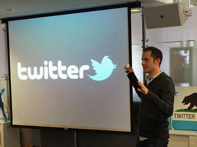 Twitter Will Offer Employees 20 Weeks Paid Family Leave