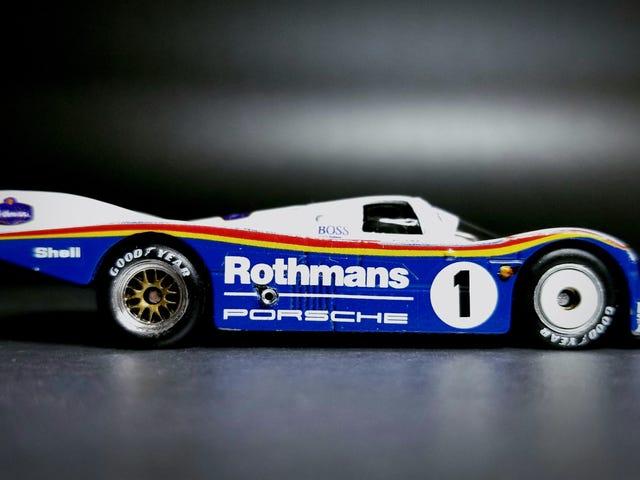 [Custom] Rothmans Porsche 962