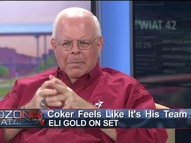 Eli Gold neden bu haftaki radyo programına katılmadı?