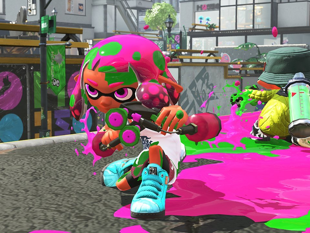 Splatoon 2's Next Update Could Finally Fix Some Issues With Its Warehouse Map